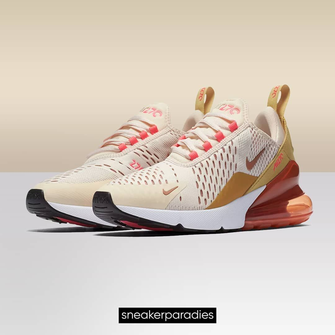 New Colorway How Do You Like The Nike Air Max 270 Link To The Shop In The Bio In 2020 Sneakers Nike Air Max Nike Air