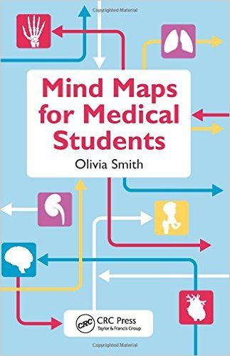 Mind Maps For Medical Students Pdf Free Pdf Epub Medical Books Medical Student Study Medical College Student Medicine Student