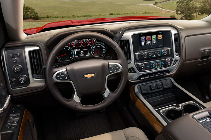 The 2020 Chevy Truck Spy Shots Release Date Price Often The Detroit Vehicle Show Has Been A Taking Place Function With Top Rated Auto Titans Unveiling Their
