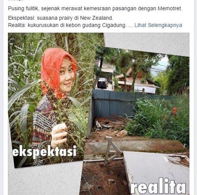 Maksud Hati Melucu Hindari Pusing Fulitik, Status Fb Ridwan Kamil Malah Banjir Cercaan Netizen Akibat Mau Didukung NASDEM