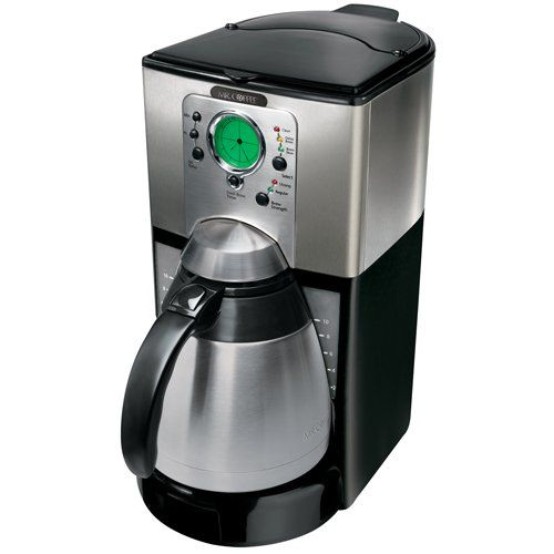 Mr Coffee Fttxss91 10cup Thermal Coffeemaker Stainless Steel For More Information Visit Image Link Note It Coffee Maker Coffee Maker With Grinder Mr Coffee