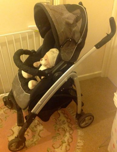 Graco Fusio travel system- mystic Bargain price- check it out