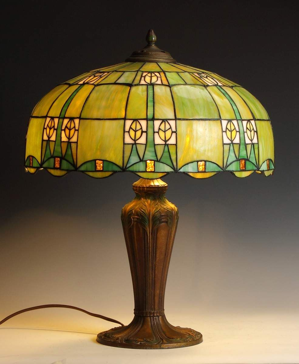 tiffany lampen den haag