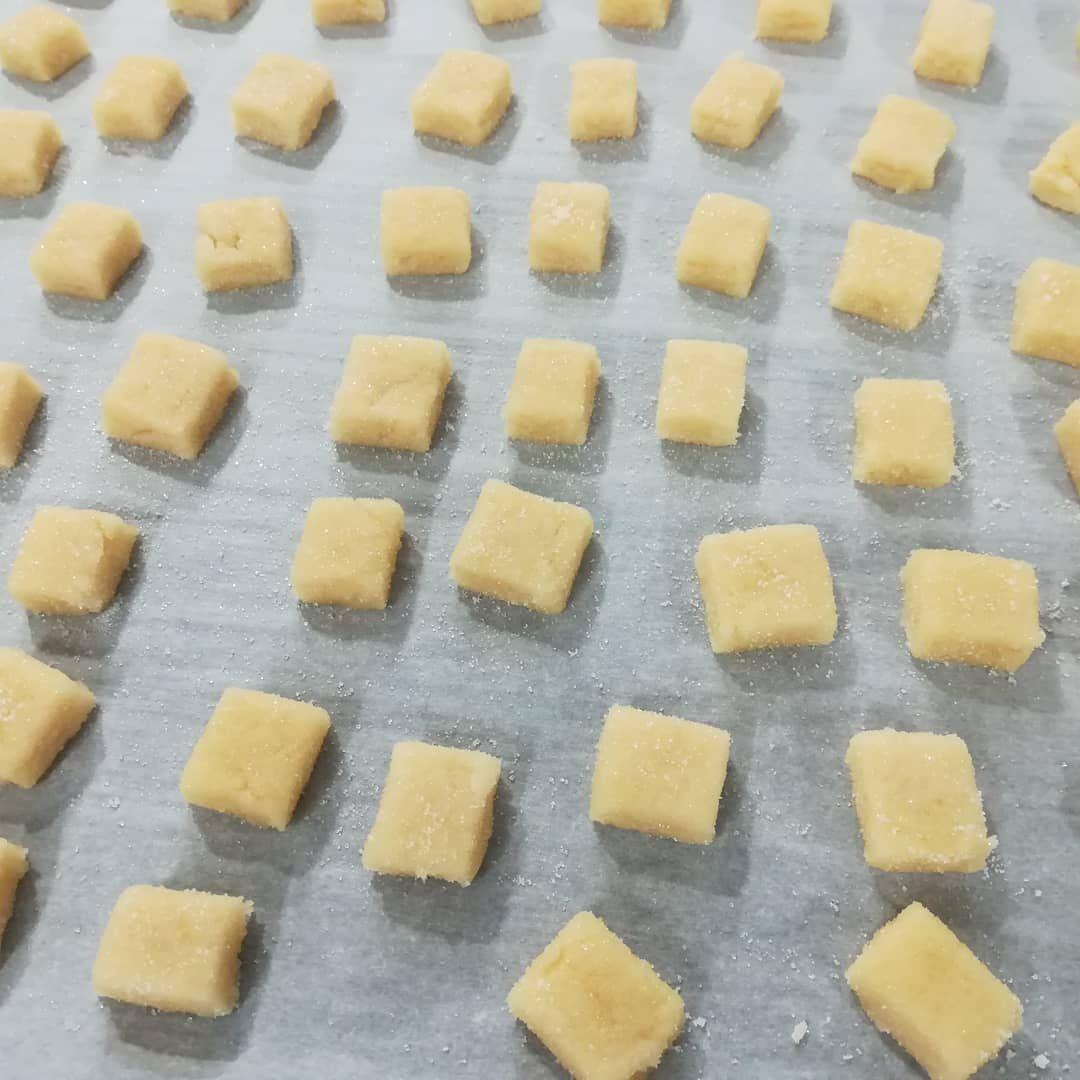 Fabrication De Nos Cujuelle Biscuits Corse Au Muscat Et Tres