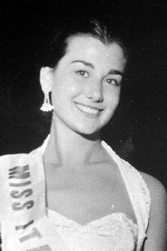 Brunella Tocci 1955
