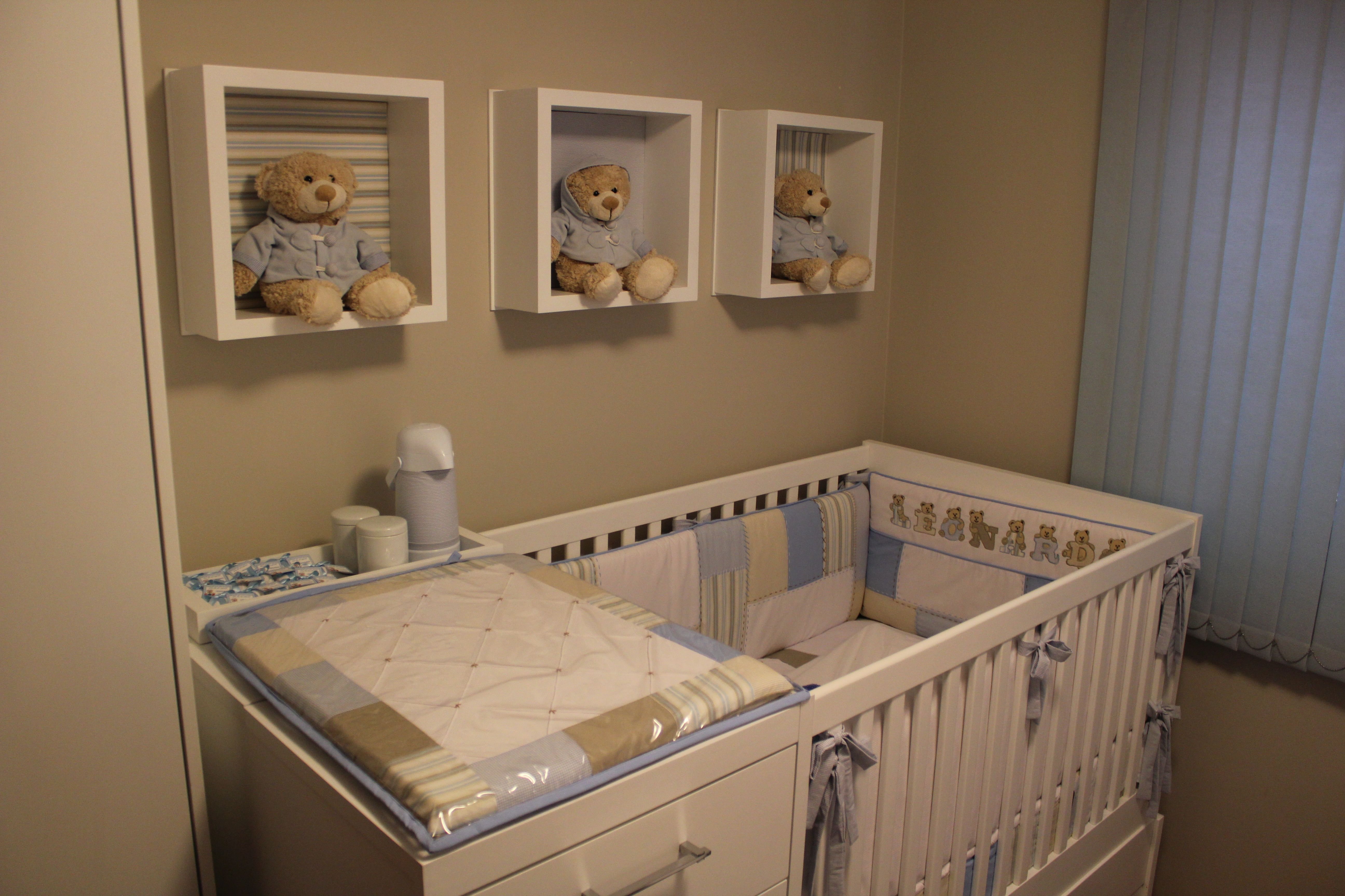 IMG0322  Ideas  Pinterest  Bebês, Quarto de bebê e Quartos