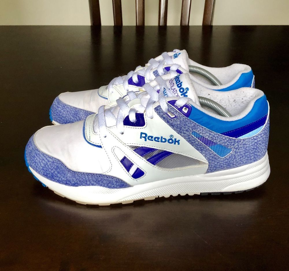 b861231c404d Reebok Ventilator Size 10  fashion  clothing  shoes  accessories  mensshoes   athleticshoes (ebay link)