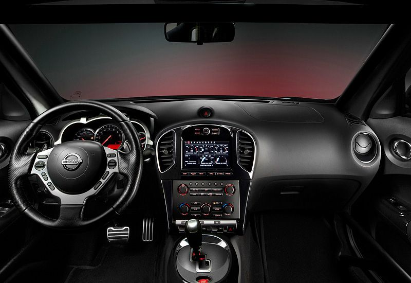 2012 Nissan Juke R   Specifications, Photo, Price, Information, Rating