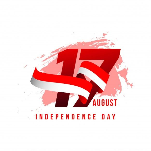 indonesia independent day in 2020  independence day