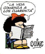 Mafalda Mafalda Frases Cumpleaños Mafalda Y Mafalda