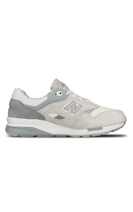 free shipping 5655b 65de4 New Balance 1600WC BLANC - basket homme noir New balance blanche or new  balance nb 1600 NEWBALANCE