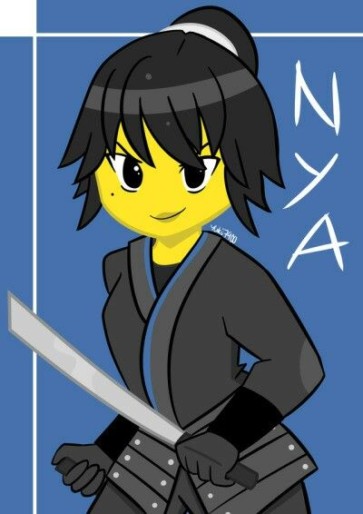 nya the lego ninjago movie ninjago pinterest lego ninjago