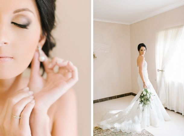 Contemporary Rustic Wedding by Louise Vorster | SouthBound Bride