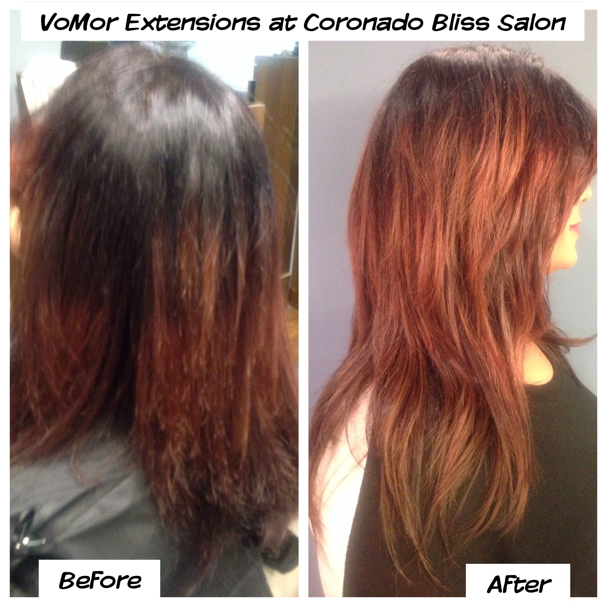 Vomor hair extensions vomor hair extensions pinterest hair