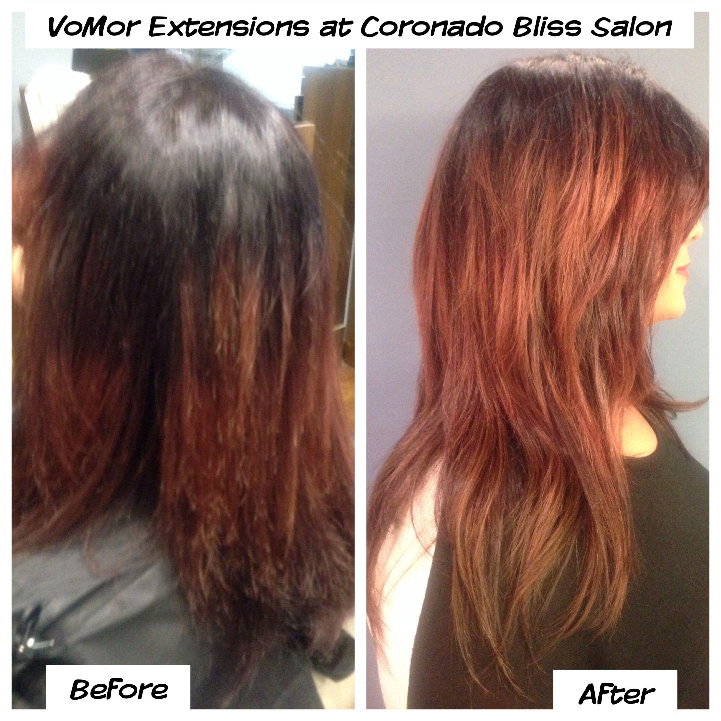 Vomor hair extensions vomor hair extensions pinterest hair