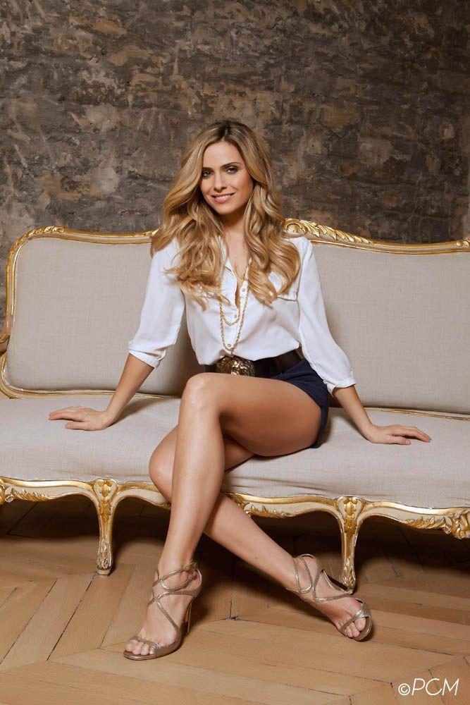 Sexy long legged women
