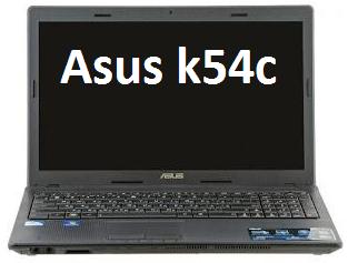 Asus k54c Laptop Drivers Free Download For Windows Xp,7,8