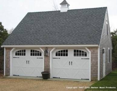 Estimating The Cost Of Building A Two Car Garage Thumbnail