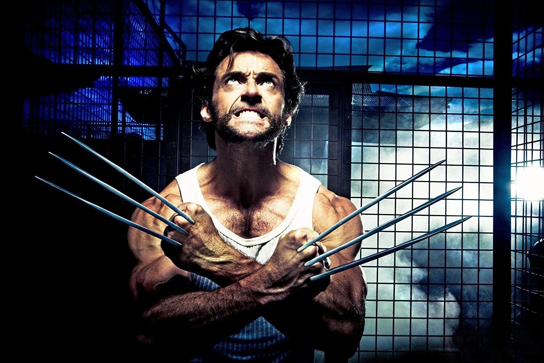 X Men Origins Wolverine 2009 Wolverine Hugh Jackman Wolverine Movie Hugh Jackman