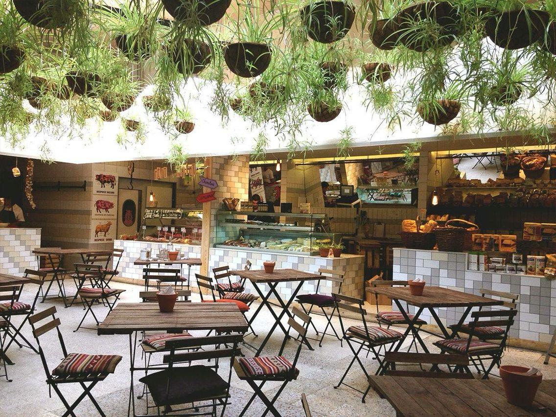 """hoy visitamos un mercado y cantina orgánica en el centro de Madrid, """"El Huerto de Lucas"""" #madrid #eco #slow #thesuites"""