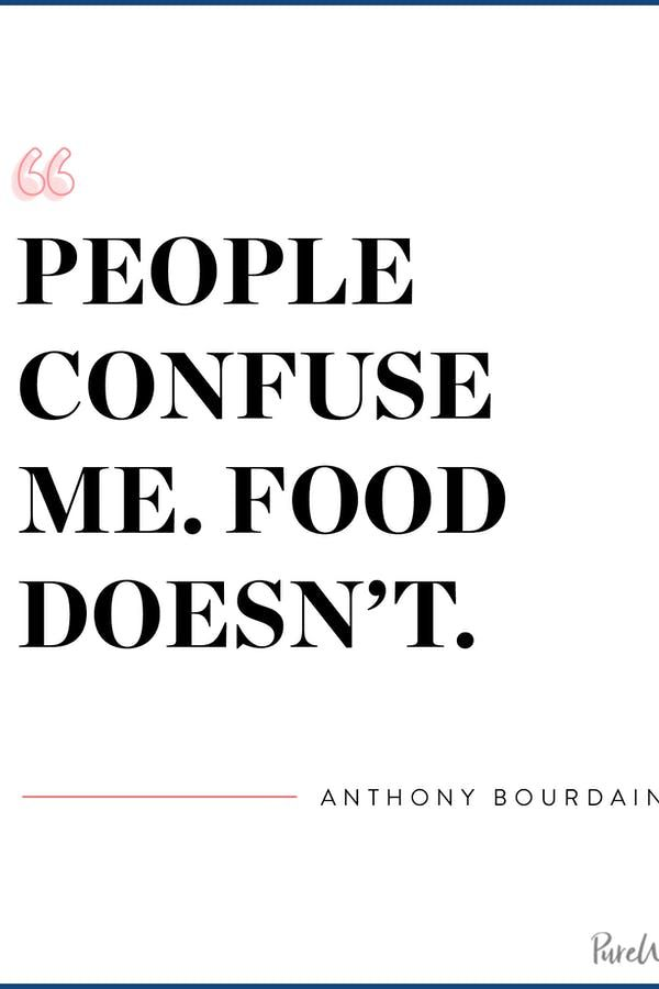 32 Anthony Bourdain Quotes to Live By