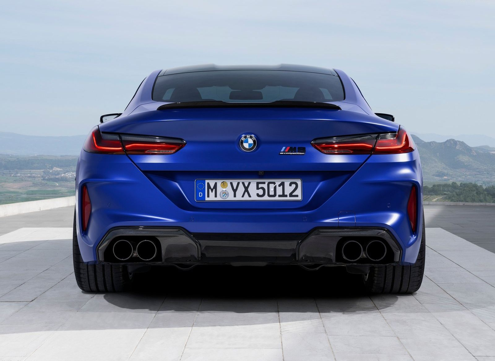 The new BMW M8 Coupe and Convertible are finally here, and