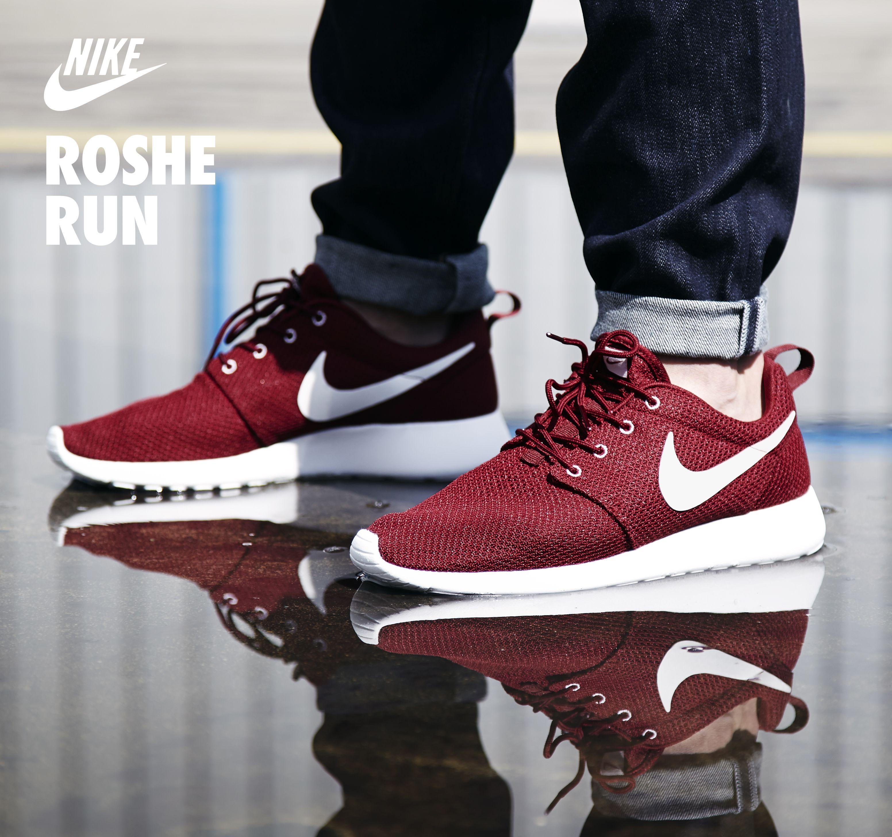 Roshe Courir Nike Shootings