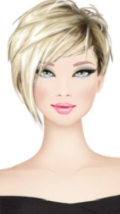 98 Inspirational Trendy tousled Short Punky-pixie Cut for Women #shortpixie