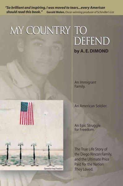 My Country To Defend