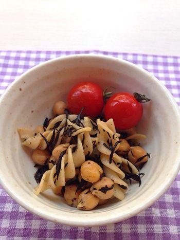 旬の枝豆・・そろそろ飽きてない?話題の簡単レシピ「#マメロンチーノ」でマンネリ解消♪