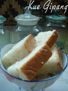 Gipang Banten Kue