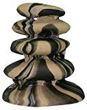 Rock Garden River Rock Stack, 8″ #riverrockgardens Rock Garden River Rock Stack, 8″ Product DescriptionThese beautiful stacks of River Rocks are a perfect complement to any fish tank, terrarium or fish bowl * the base is made of River Rock stacked ... #riverrockgardens
