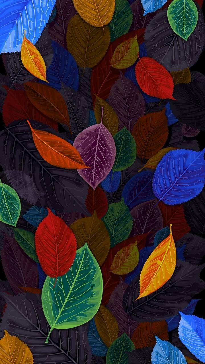 Leaves wallpaper by georgekev - 74 - Free on ZEDGE™