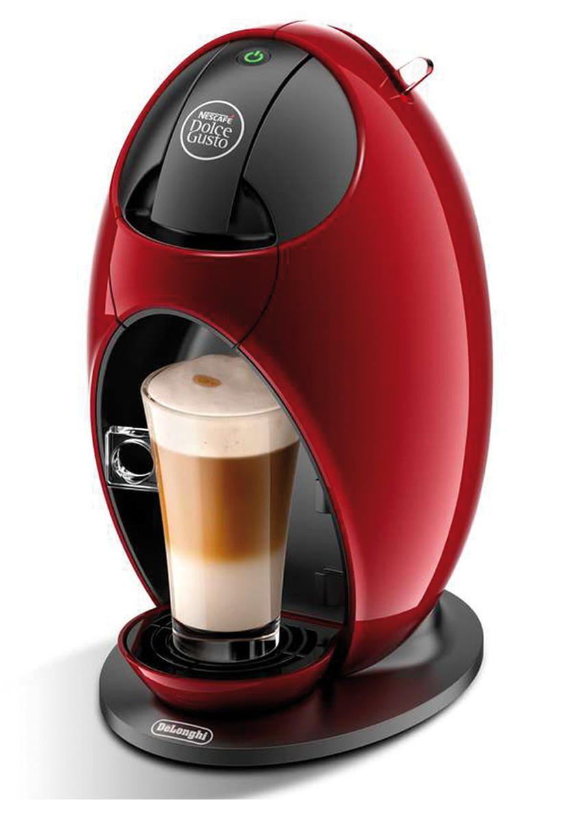 La Cafetera Jovia Edg 250 R Une Un Diseno Innovador Y Compacto De