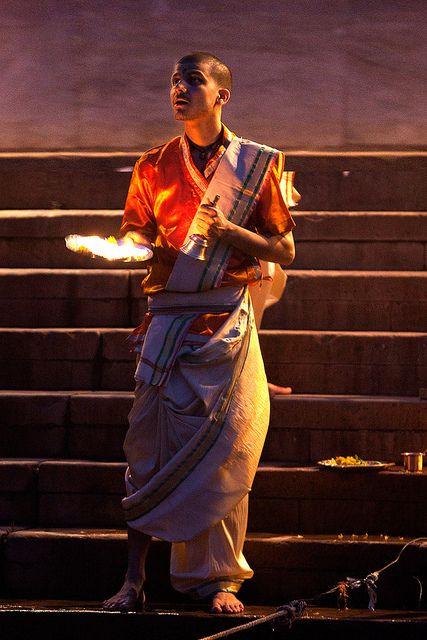 The power of the faith, Ganga river, Varanasi, India | Flickr - Photo Sharing!