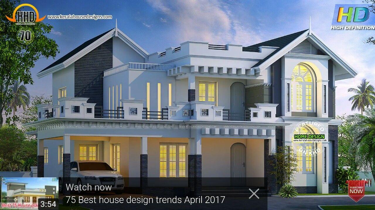 Pin By Venu Konanki On House Elevation New House Plans House Plans New Homes