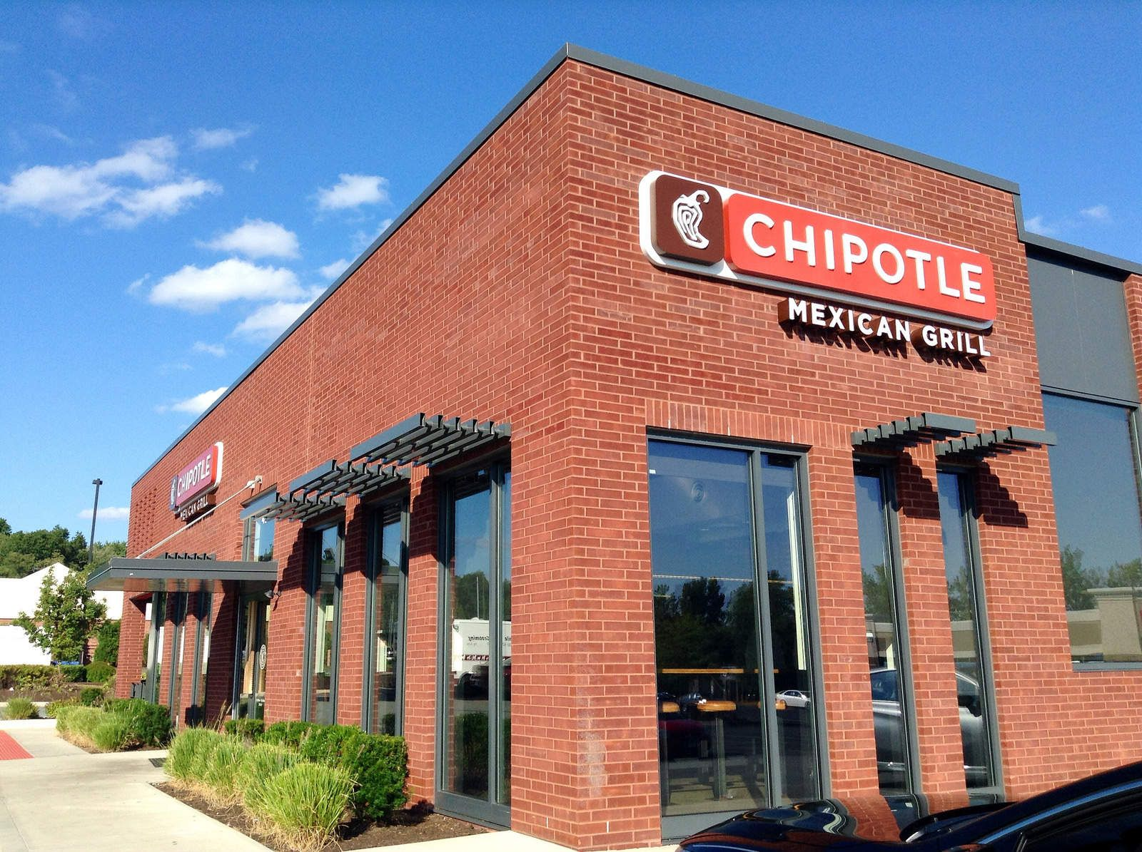 Chipotle Wants to Open 4,000 New TakeoutOnly Locations