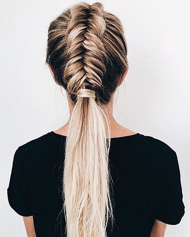 40 Pretty hairstyle you should try