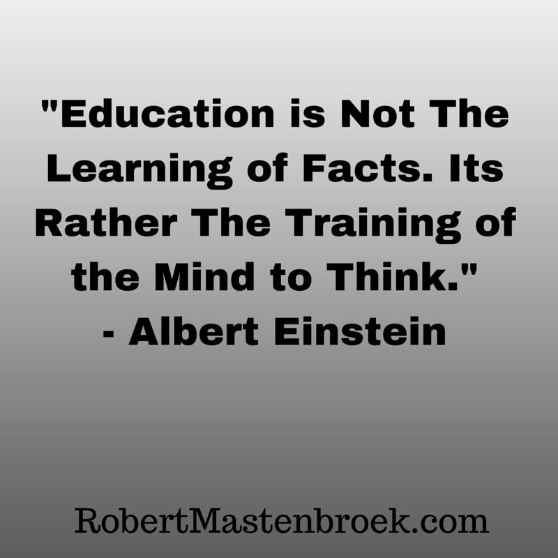 #education #training #minds