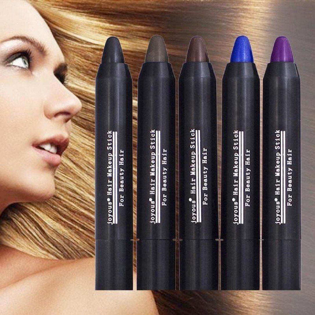 Hair Makeup Temporary Color Styling Gel