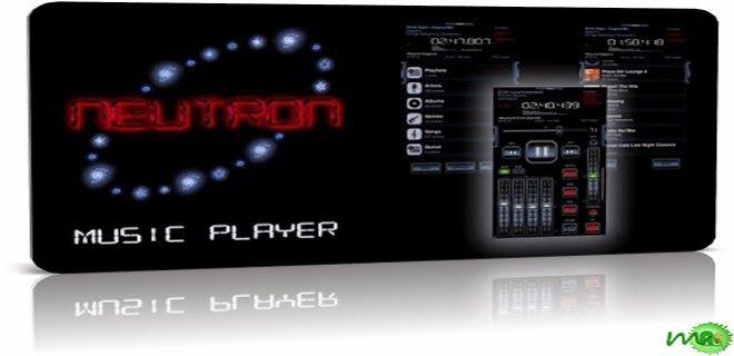 neutron music player pro free download