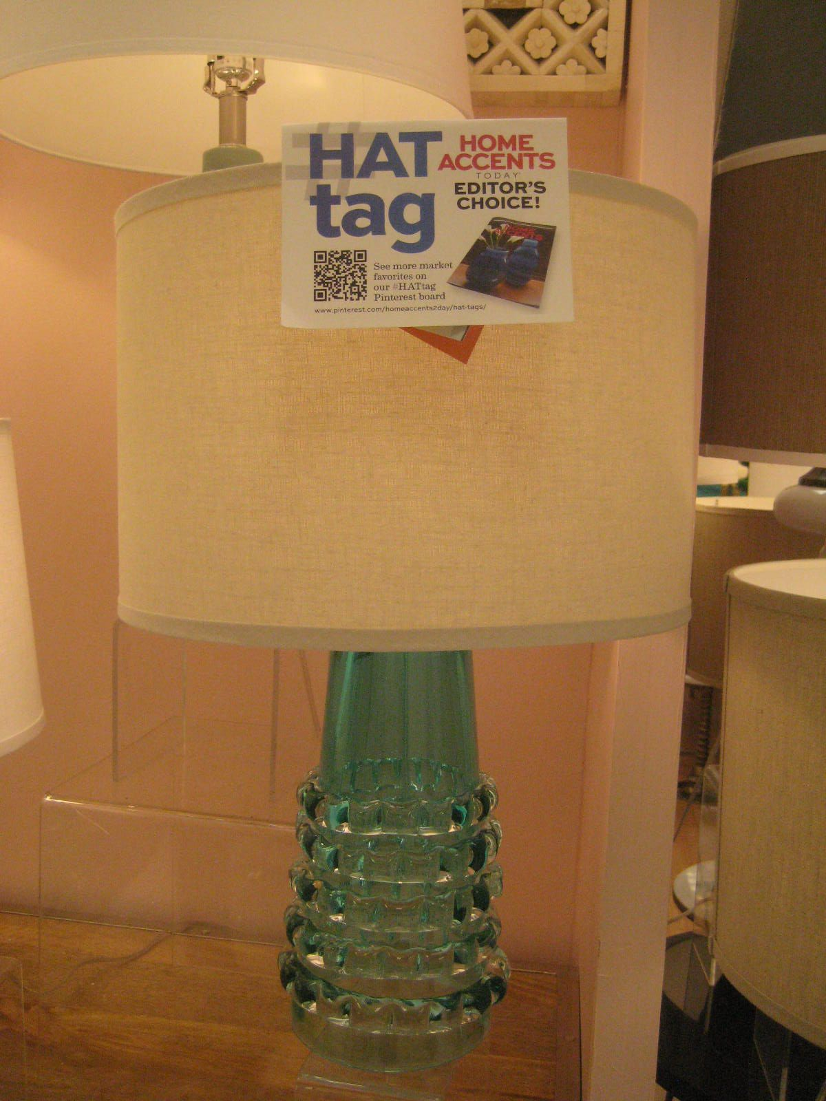 @jamieyoungco lamp #HATtag #atlmkt