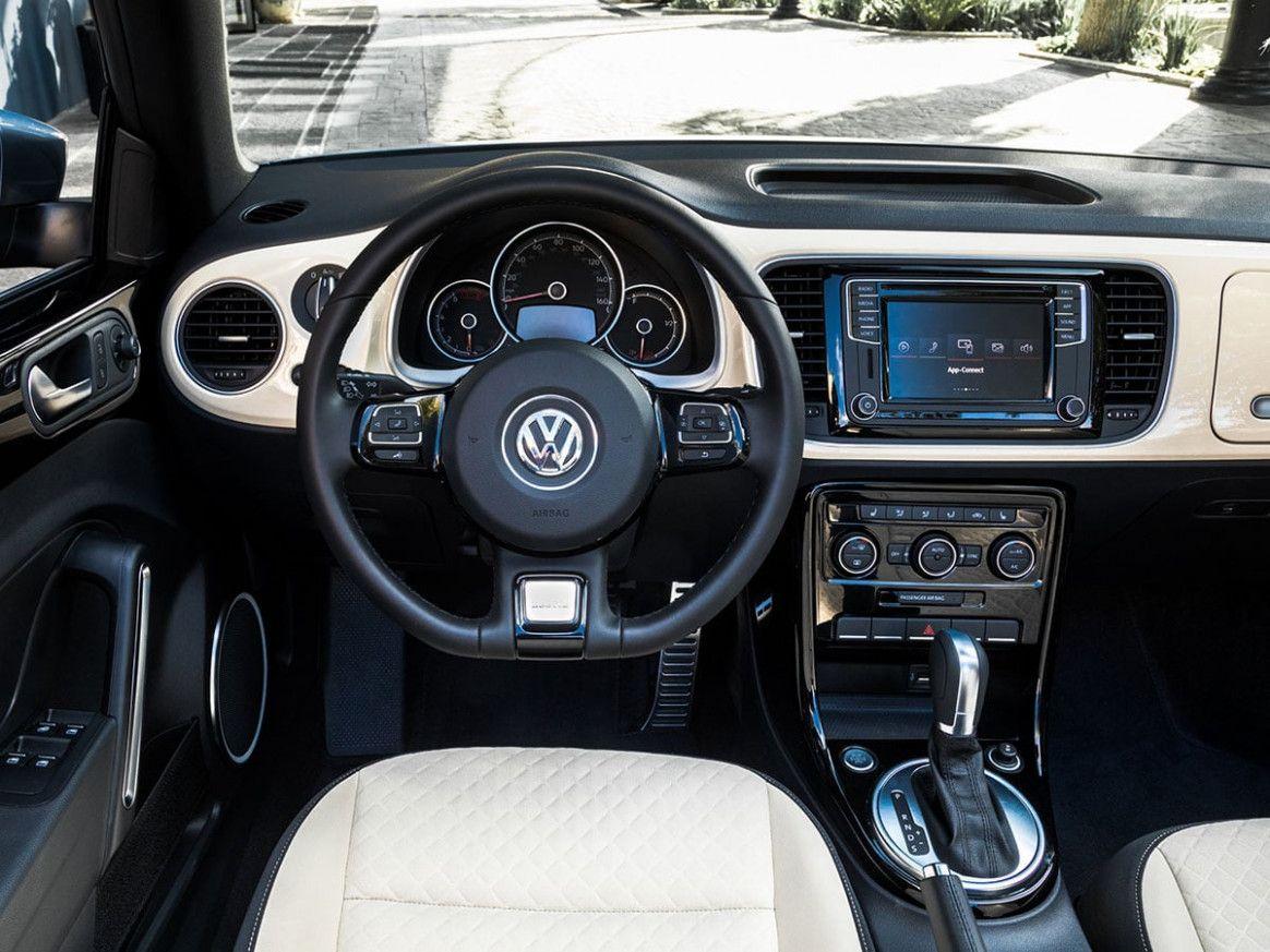 2020 Volkswagen Beetle Interior Redesign Volkswagen Beetle Interior Volkswagen Beetle Volkswagen