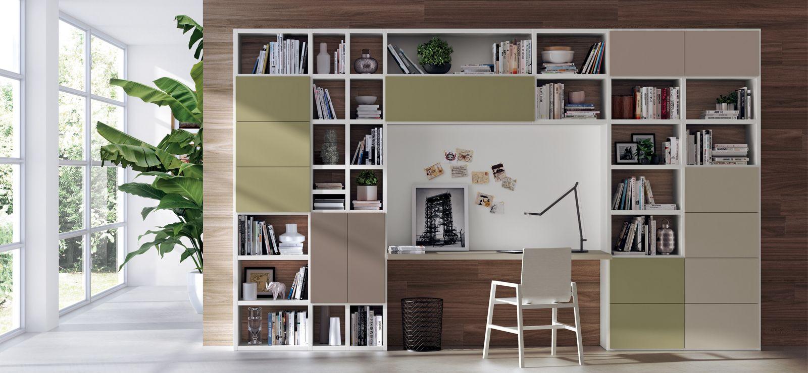 Living Scavolini | Living Scavolini | Pinterest | Garderobe, Schrank ...