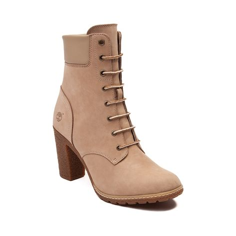 Shop for Womens Timberland Glancy Boot in Stone at Journeys Shoes ...