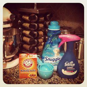 [the good life blog]: my homemade craze... michelle duggar style.