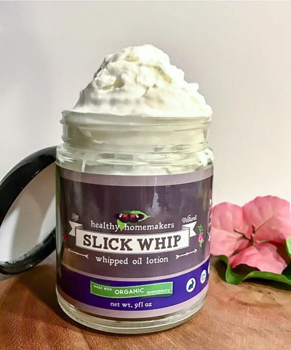 Organic coconut & jojoba oil moisturizer - natural whipped body butter - 9 oz scented lotion - pick your scent - dry skin moisturizer #jojobaoil