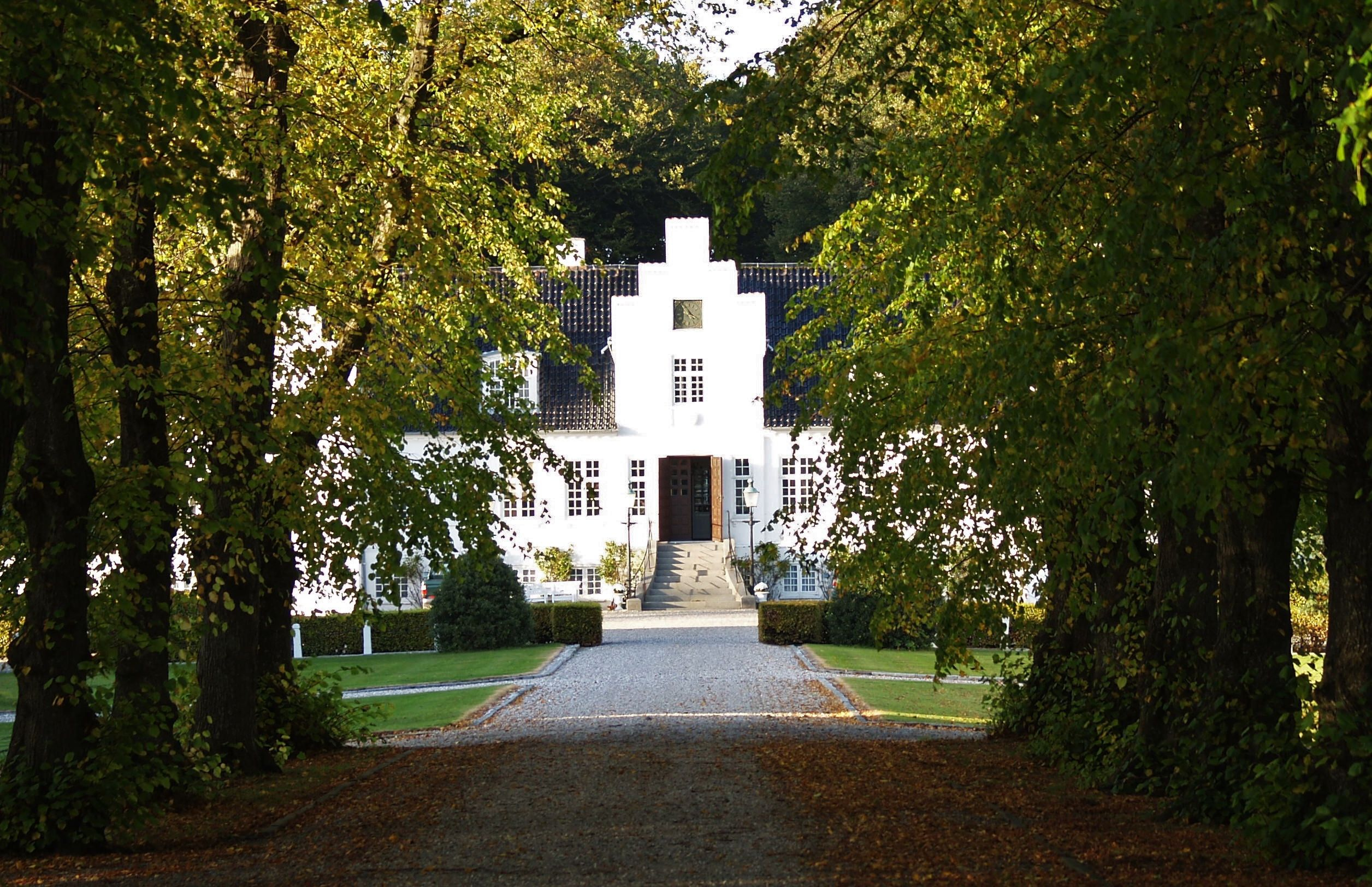 Svinningegaard Manorhouse, Denmark