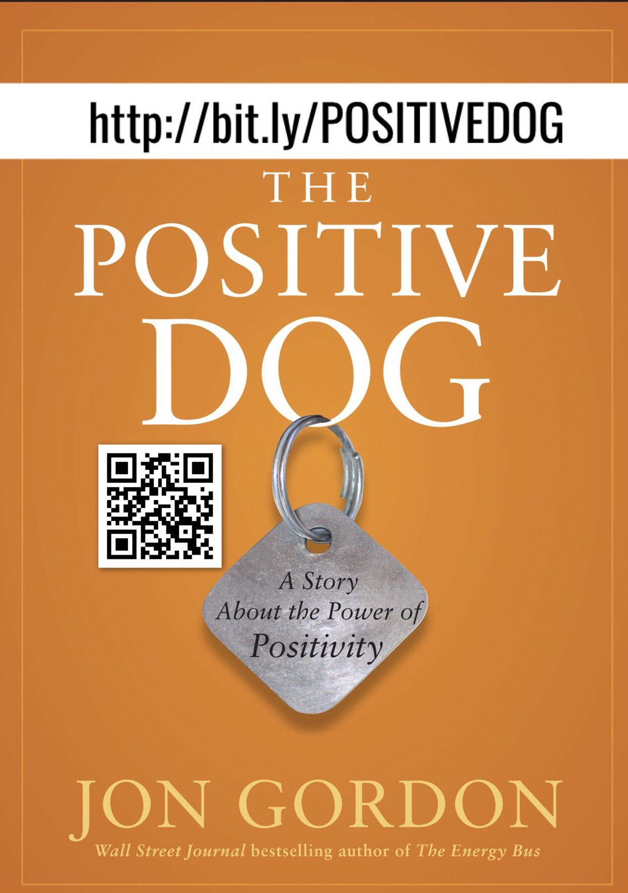 Bit Positivedog