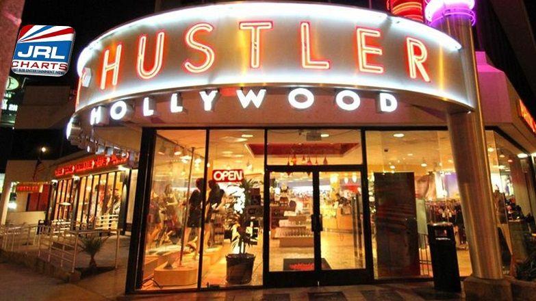 Hustler hollywood west hollywood ca